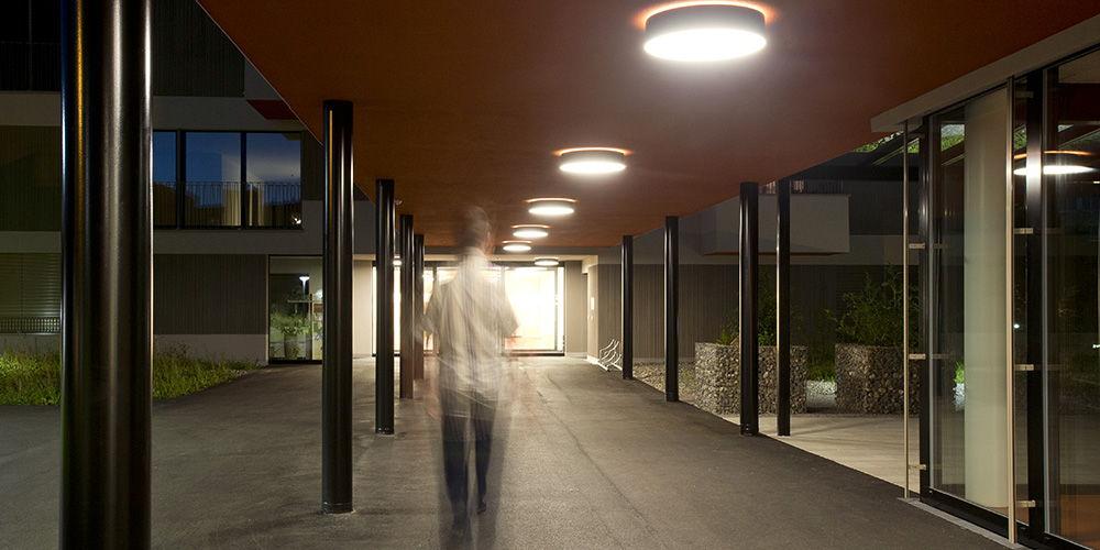 beleuchtung ewag e widmer ag. Black Bedroom Furniture Sets. Home Design Ideas